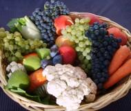 hofeigene Produkte  Obstund Gemüse