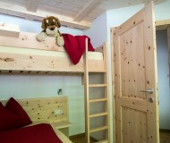 Stanza da letto nell`appartamento Veltliner con letti singoli